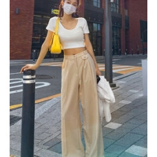 liphop-長褲-lih69275-Korean-Fashion