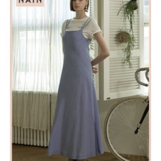 Nain-連衣裙-nai2277928-Korean-Fashion