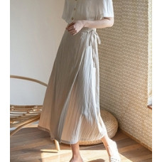 Nain-長裙-nai2278797-Korean-Fashion
